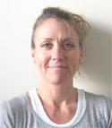 Dr. Annette Richardson